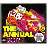 The Annual 2012 [3cd] Importado Chris Brown Alex Galdino